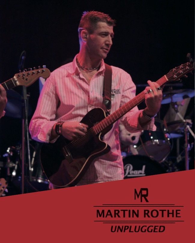 Martin Rothe unplugged
