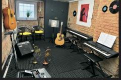 Musikschule  Martin Rothe